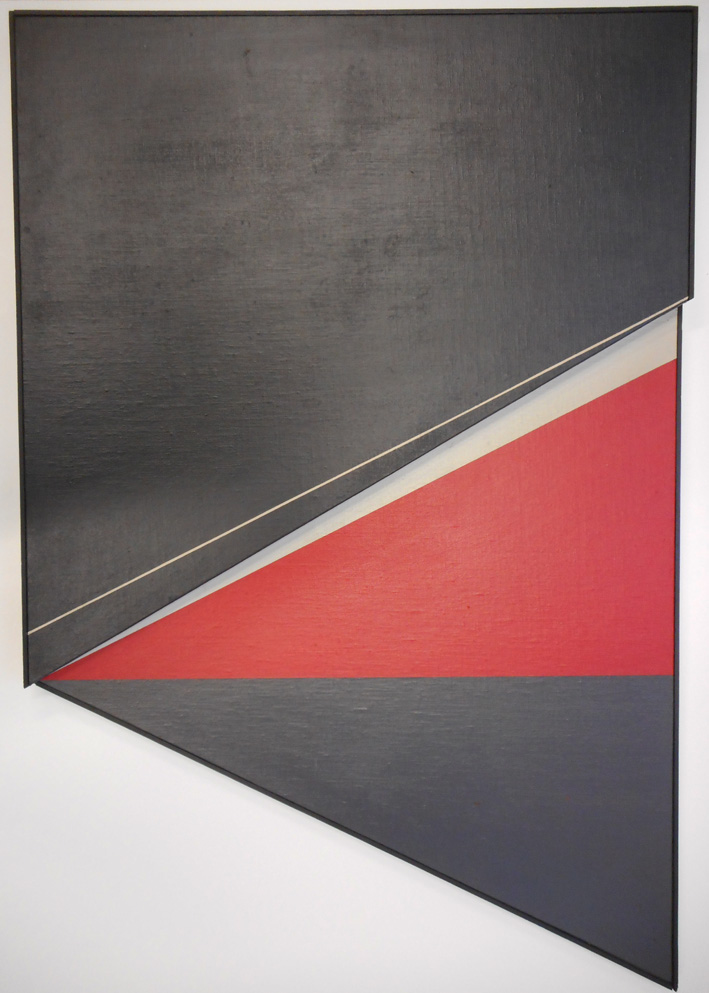 Jean Dubois Dubois Jean Art Concret Auderghem Et Ses Peintres